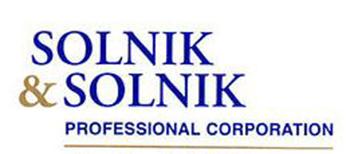 Solnik and Solnik Professional Corporation